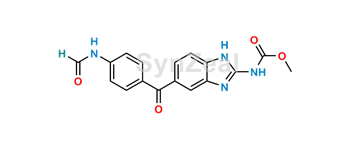 Picture of Flubendazole EP Impurity A