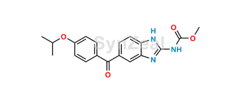Picture of Flubendazole EP Impurity G