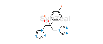 Picture of Fluconazole EP Impurity A