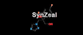 Picture of Fluconazole EP Impurity F