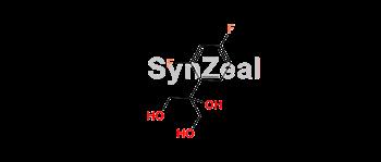 Picture of Fluconazole Impurity 1