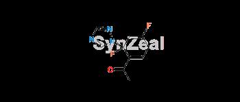 Picture of Fluconazole Impurity 9