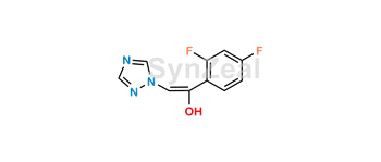 Picture of Fluconazole Impurity 12