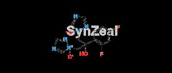 Picture of Fluconazole Impurity 13