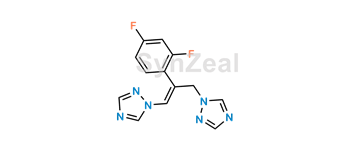 Picture of Fluconazole Impurity 14