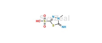 Picture of Methazolamide Impurity F