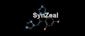 Picture of Fluconazole Impurity 15