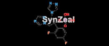 Picture of Fosfluconazole Phosphate Impurity 1