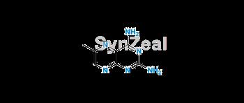 Picture of 6-Methyl-2,4-pteridinediamine