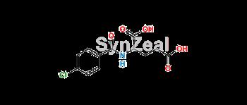 Picture of N-(4-chlorobenzoyl)-L-glutamic acid