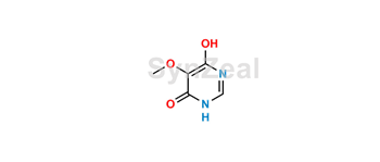 Picture of 4,6-Dihydroxy-5-methoxypyrimidine