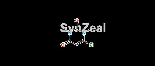 Picture of 6-Chloro-1,3-dimethyluracil
