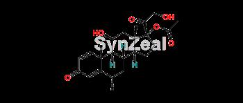 Picture of Methylprednisolone Impurity 1
