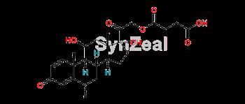 Picture of Methylprednisolone 21-Hemisuccinate