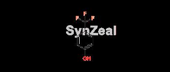 Picture of 4-(trifluoromethyl)phenol