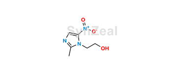 Picture of Metronidazole