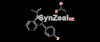 Picture of Fluvastatin lactone