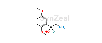 Picture of desglymidodrine D1