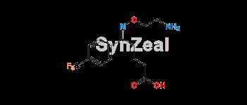 Picture of Fluvoxamine acid