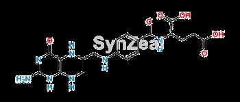 Picture of L-Tetrahydrofolic Acid