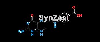 Picture of Folinic Acid Impurity 3