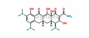 Picture of MinocyclineEP Impurity G