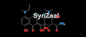 Picture of 7-Ethylmethylamino Analogue