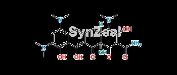 Picture of Minocycline Impurity 2