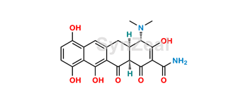 Picture of Minocycline Impurity 3