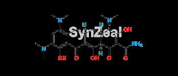 Picture of Minocycline Impurity 4