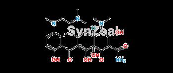 Picture of Minocycline Impurity 7