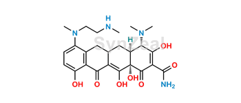 Picture of Minocycline Impurity 8