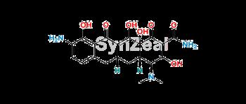 Picture of MinocyclineEP Impurity I