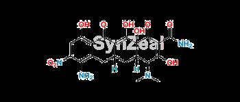 Picture of Minocycline Impurity 14