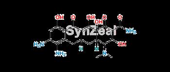 Picture of Minocycline Impurity 16