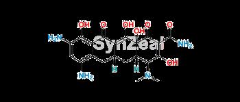 Picture of Minocycline Impurity 17