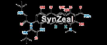 Picture of Minocycline Impurity 18