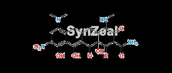 Picture of Minocycline Impurity 29