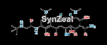 Picture of Minocycline Impurity 32