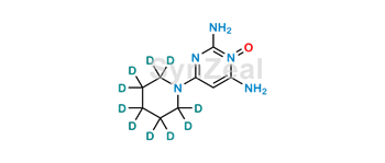 Picture of Minoxidil D10