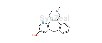 Picture of 8-Hydroxy mirtazapine