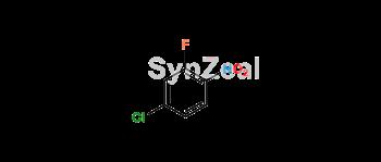Picture of 4-chloro-2-fluoronitrobenzene