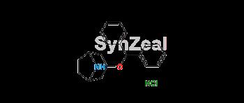Picture of N-Desmethyl-benztropine Hydrochloride