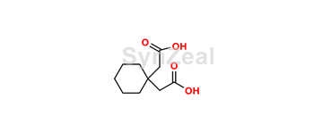 Picture of 1,1-cyclohexane diacetic acid