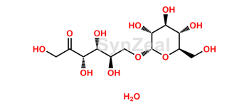 Picture of Isomaltulose