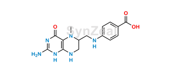 Picture of 5-Methyl-Tetrahydropteroic Acid