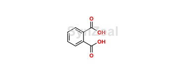 Picture of phthalic acid