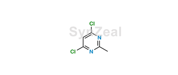 Picture of 4,6-dichloro-2-methylpyrimidine