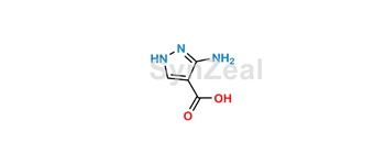 Picture of 3-Amino-1H-pyrazole-4-carboxylic Acid
