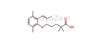 Picture of Gemfibrozil EP Impurity D
